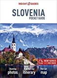 Insight Guides Pocket Slovenia (Travel Guide with Free eBook) (Insight Pocket Guides)