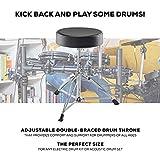 Immagine 2 alesis drum essentials bundle pacchetto