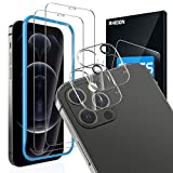 Screen Protector With Tempered Glasses
