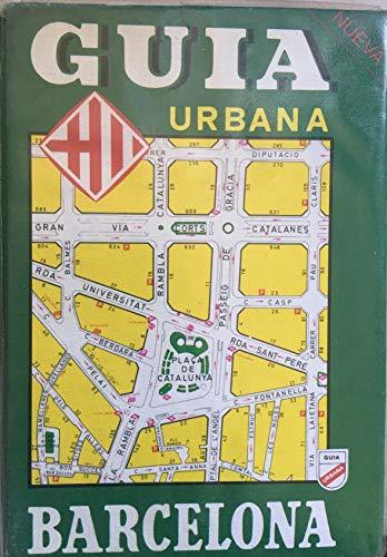 BARCELONA -GUIA URBANA 2011-