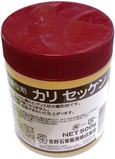 石膏離型剤 加里石鹸 カリセッケン 500g