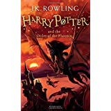 Harry Potter and the Order of the Phoenix by J. K. Rowling(1905-07-06)