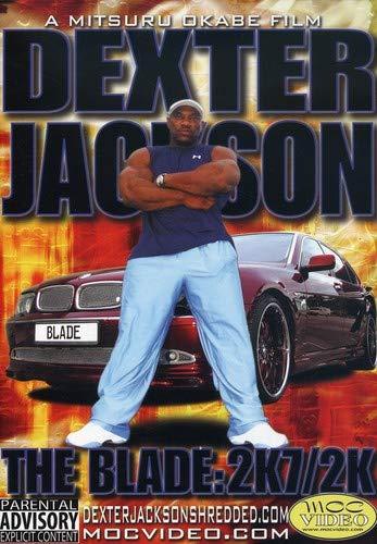 Dexter Jackson: The Blade - 2K7/2K (Bodybuilding)