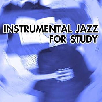Instrumental Jazz For Study
