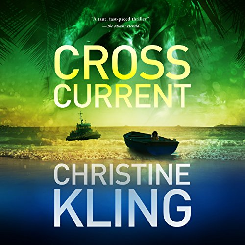 Cross Current audiobook cover art