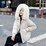 Zoom IMG-1 frauit parka donna invernale con