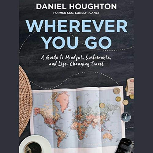 Wherever You Go audiobook cover art