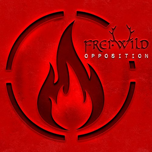 Opposition (Deluxe Hörbuch Edition) [Explicit]