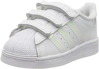 adidas Superstar CF I, Sneaker Unisex-Infant