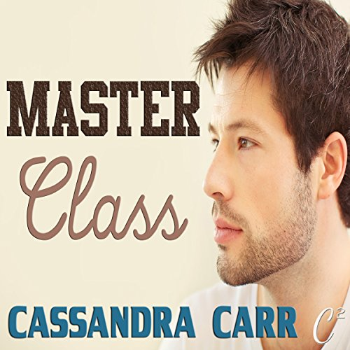 Master Class audiobook cover art