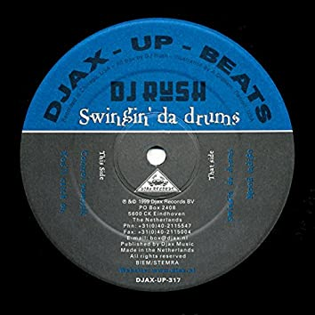 Swingin' da Drums