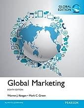Global Marketing with MyMarketingLab by Warren J. Keegan (2014-09-17)