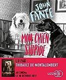 Mon chien Stupide - Lizzie - 10/10/2019