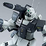 Bandai 1/100 MG RGC-80 GM Cannon White Dingo Custom Team Plastic Kit