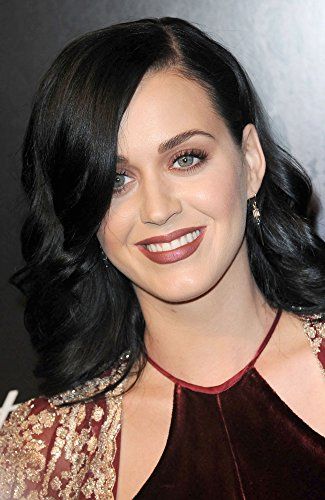 The Poster Corp Katy Perry at Arrivals for Unicef Snowflake Ball 2013 Photo Print (20,32 x 25,40 cm)
