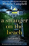 A Stranger on the Beach: The twisty new 2020 domestic thriller from The