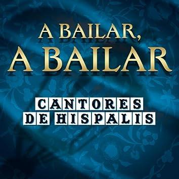 A Bailar, A Bailar