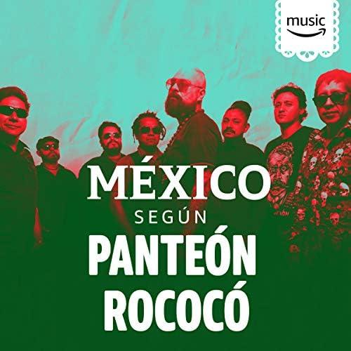 Curated by Panteón Rococó