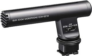 Sony ECM-GZ1M - Micrófono (Micrófono para cámara Digital Alámbrico Negro)