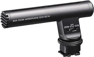 Sony ECMGZ1M.SYH Gun Zoom Microphone for MI Shoe - Black