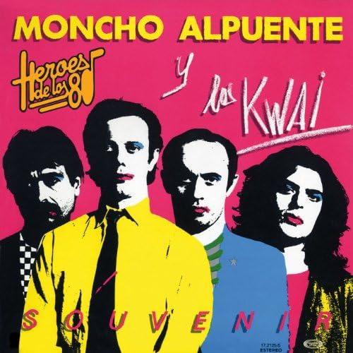 Moncho Alpuente y los Kwai