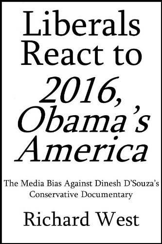 Liberals React to 2016, Obama's America: The Media Bias