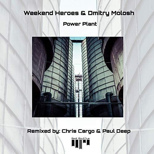 Weekend Heroes & Dmitry Molosh