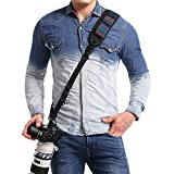 waka Camera Neck Strap with Quick Release and...