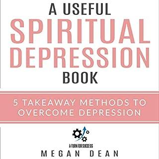 Spiritual Depression audiobook cover art