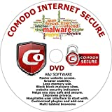 INTERNET SECURITY COMODO.POWERFUL TOOL.Defends against viruses, spyware, and online threats. Antivirus, Firewall, Sandbox ,Host intrusion prevention