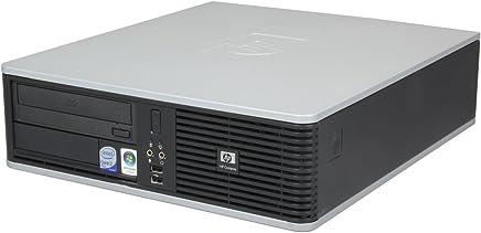 PC RICONDIZIONATO HP DC5800 - intel CORE2DUO E8400 Core 2,6 Ghz 4 gb RAM DDR2 Hdd 250 GB Win 7 PRO Originale - DVD (Ricondizionato)) - Confronta prezzi