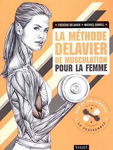 Photo de la-methode-delavier-de-musculation-pour-la-femme
