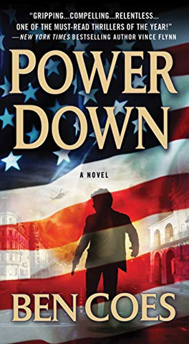 Power Down (A Dewey Andreas Novel, 1)