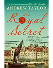 The Royal Secret: The latest new historical crime thriller from the No 1 Sunday Times bestselling author: Book 5 (James Marwood & Cat Lovett)