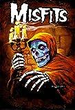 Misfits (American Psycho) Musik Maxi-Poster