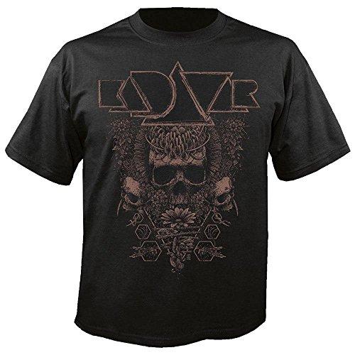 KADAVAR - Triarchy - T-Shirt Größe L