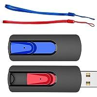 KOOTION 2Pcs 64GB Flash Drives USB 2.0