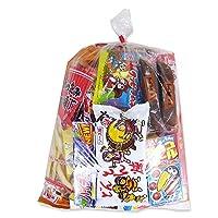 【お菓子の詰め合わせ】 河中堂 500円 おまかせお菓子詰め合わせ・セット (子供用)