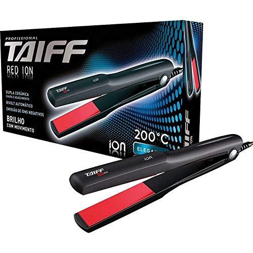 Chapinha Red Ion Taiff Elegance Ion 200°C