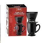 Melitta Inc, Melitta Coffeemaker 1 Cup Perfect