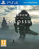 Shadow of the Colossus - PlayStation 4 [Importación francesa]