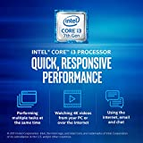 Dell Inspiron 3567 Intel Core i3 7th Gen 15.6-inch FHD Laptop (4GB/1TB HDD/Windows 10 Home + MS Office/Black/2.5kg)