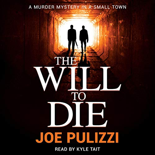 Couverture de The Will to Die