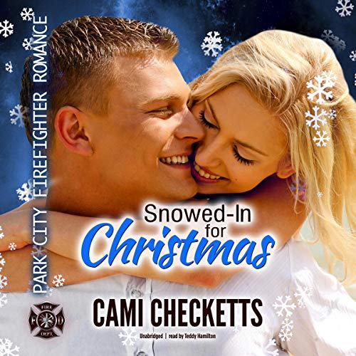 Couverture de Snowed-In for Christmas