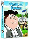 Padre de familia (9 temporada) [DVD]