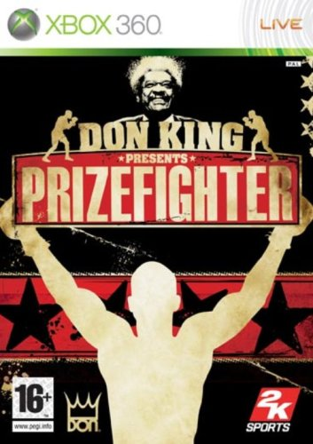 Don King Presents Prizefighter (Xbox 360) [Import UK]