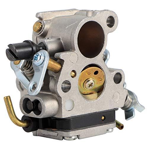 Changor Conveniente carburador, fácil instalación con aleación de Aluminio aleación de Aluminio Calidad aleación de Aluminio