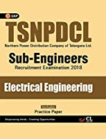 TSNPDCL Sub-Engineers Electrical Engineering Recruitment Examination 2018
