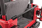 MasterTop 15433201 Soft Top REPL TAILGTE BR 87-06 WRGLR