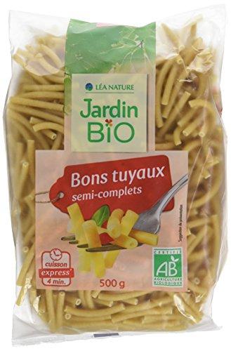 Jardin Bio Bons Tuyaux Semi-Complets Express' 4 Min 500 g - Lot de 6